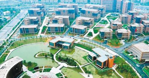 湖南省科技企业孵化器、众创空间稳健发展