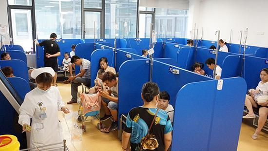 专家提示,夏季儿童易感染脓疱疮需注意预防
