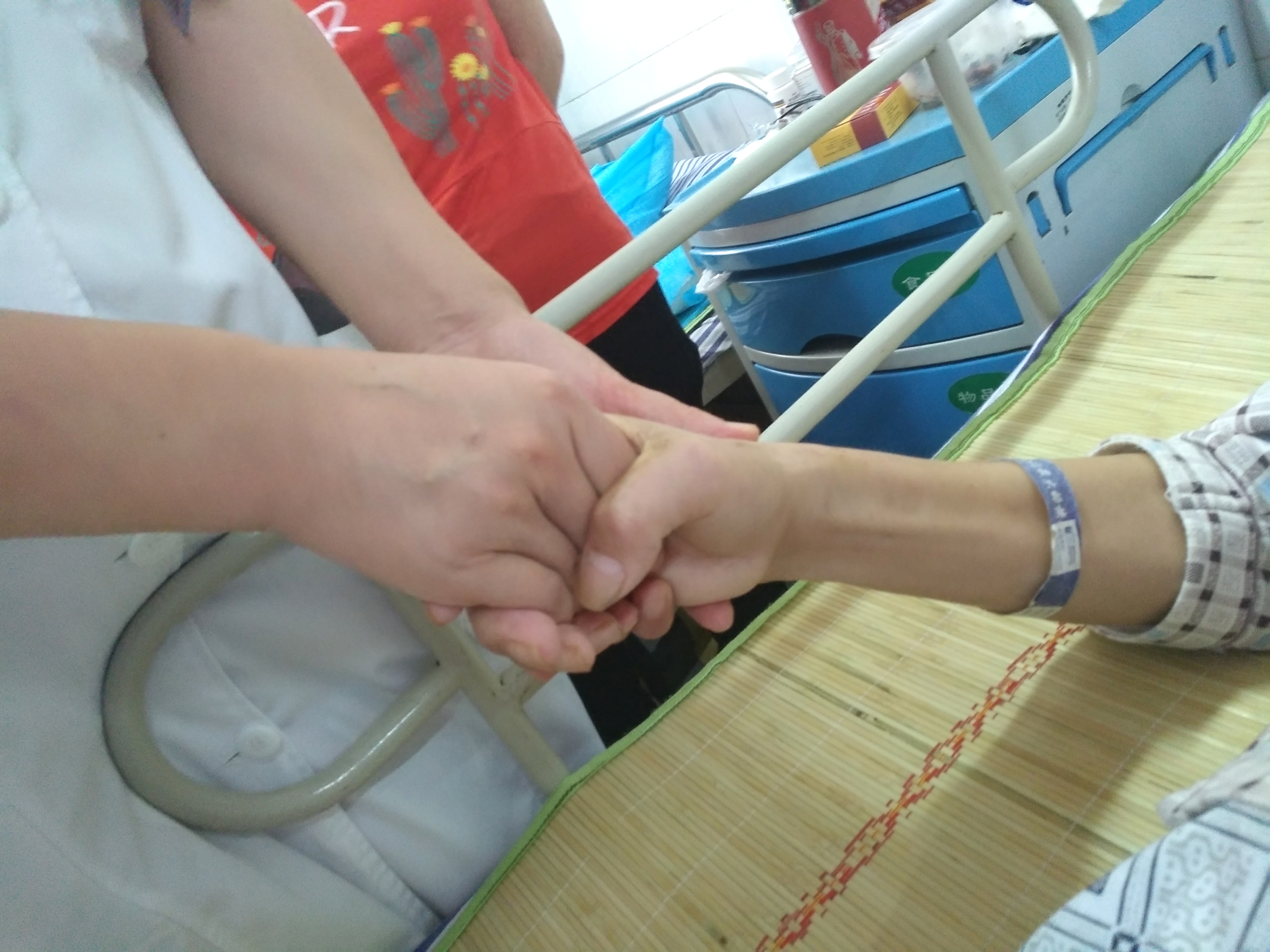 湘潭|工伤康复早期介入 让生命可以有奇迹