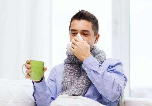 """秋冬季鼻炎发作 这些网传治疗""""妙招""""并不妙"""
