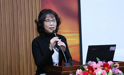 卢雯平:乳腺癌可防可治不可怕
