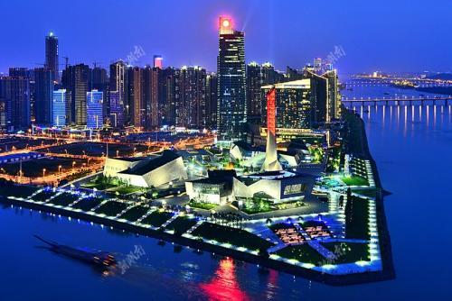 他们为何选择湖南——高精尖人才回湘来湘创业的故事