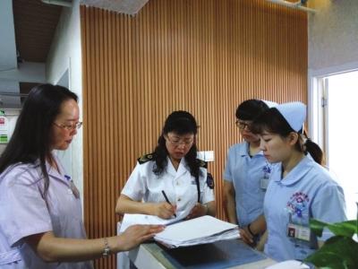 关于开展医疗乱象专项整治行动的通知