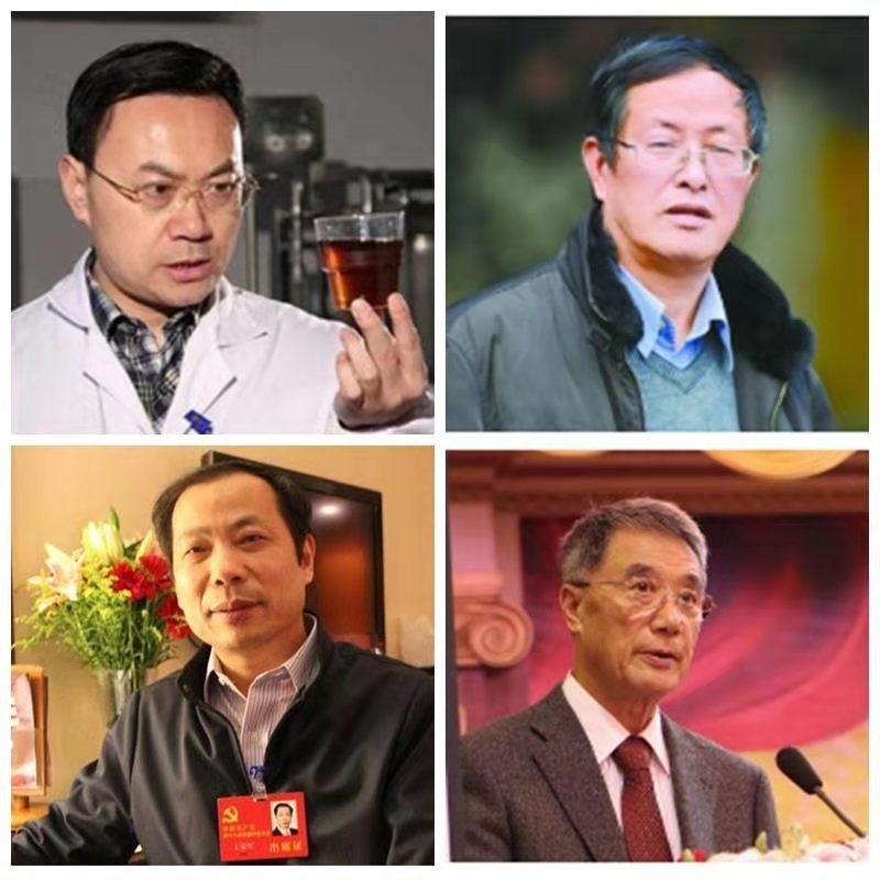 致敬!湖南刘仲华等4位科技工作者荣获2019年度何梁何利基金奖