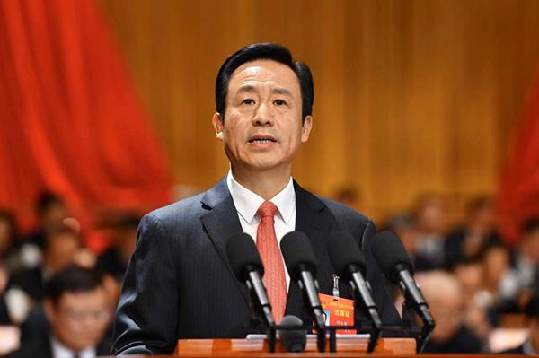 湖南省政府工作报告极简版来了!