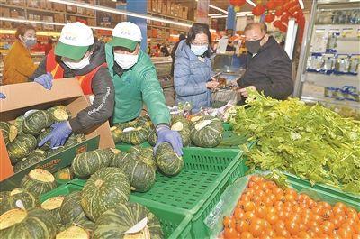 如何做好新冠肺炎疫情下的蔬菜生产?省农科院专家这样说