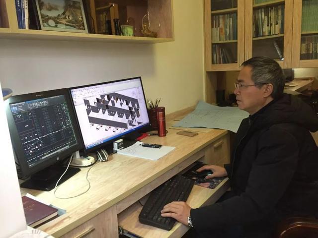 刘孟良教授:我高兴的不仅仅是参与了火神山医院BIM设计