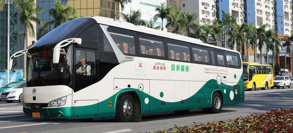 今天起,湖南全面恢复省内客运和逐步有序恢复省际客运