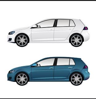 机动车检验标志电子化6月起全国推广