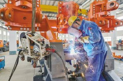 50.6% 5月中国制造业PMI回落0.2个点