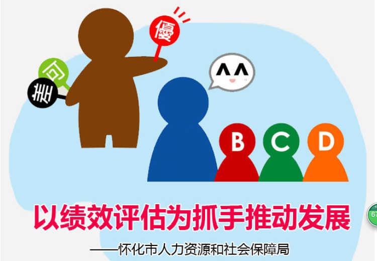 開局第(di)一年|(gun)以績(ji)效(xiao)評估(gu)為抓手(shou)推(tui)動發展